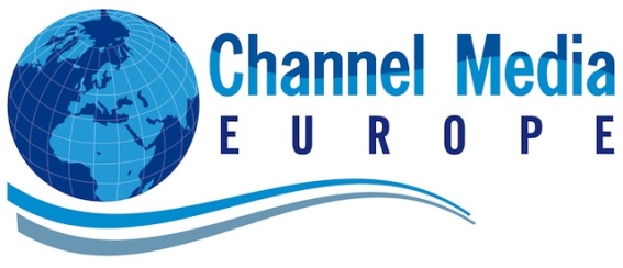 Channel Media Europe logo